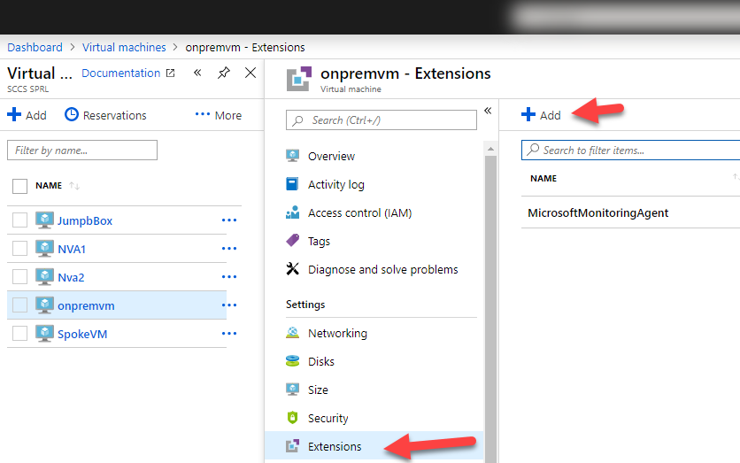 Configure regional settings on Azure Virtual Machines
